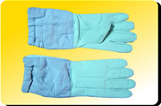 Sabre Washable Glove with Overlay/Oversleeve